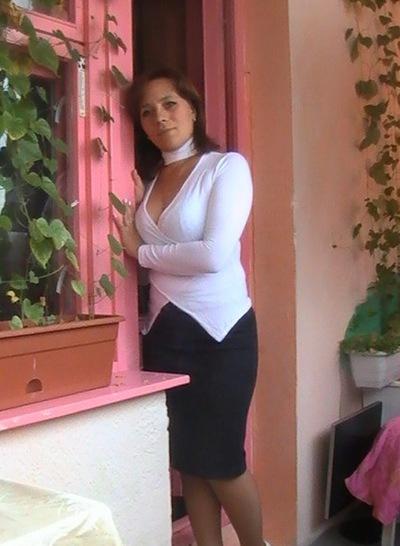 Елена Глухова, 28 апреля 1981, Москва, id162335244