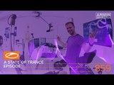 A State Of Trance Episode 859 (ASOT#859) Armin van Buuren