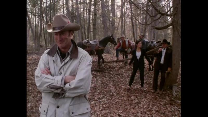 Dogboys (1998) - Bryan Brown Dean Cain Tia Carrere Ken James Sean McCann Ken Russell