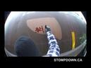 SDK 306 - NACS CRAVE - GRAFFITI - BROOKLYN - SONG BY SNOOP DOGG PROTOCOL GRAFFITI