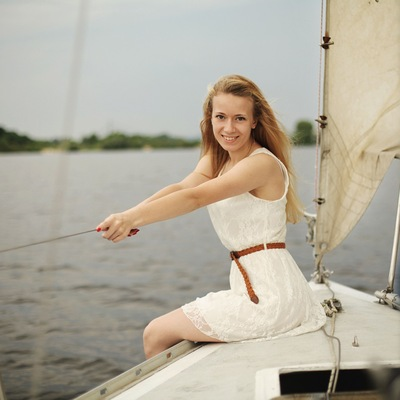 Дарья Якунина, 14 марта , Киев, id89128714