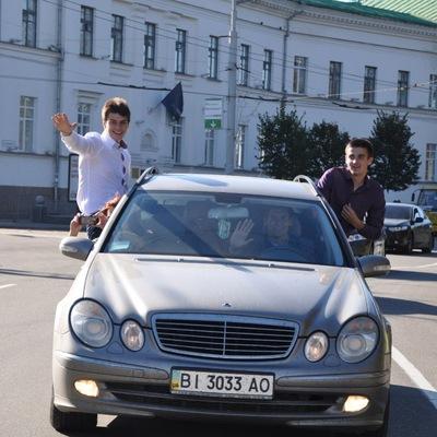 Максим Ильчиш, 5 ноября , Полтава, id14239560