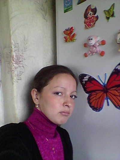 Айгулечка Нигматуллина, 27 сентября 1994, Копейск, id176205370