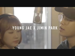 [rus sub] Youngjae (GOT7) × Jimin Park - I'm All Ears