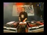 Bushido & Fler - Vaterland [Live Urban Stylez 20.09.03]