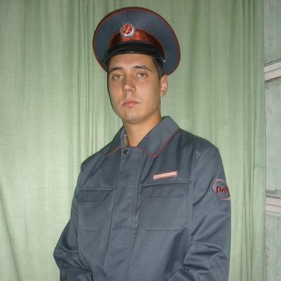 Олег Даутов, 28 июля 1986, Шадринск, id118535420