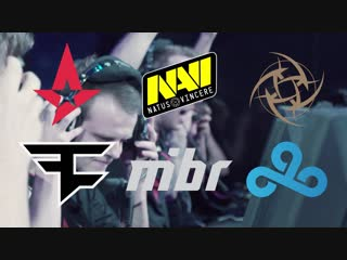 Анонс трансляции турнира BLAST Pro Series: Lisbon 2018 по CS:GO