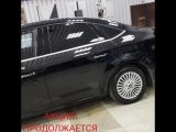 ABS Detailing Ford Mondeo