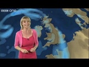 How To... Decode A Weather Forecast - The Great British Weather - BBC One