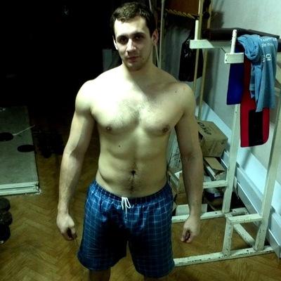 Максим Иванов, 27 января 1988, Донецк, id25578630