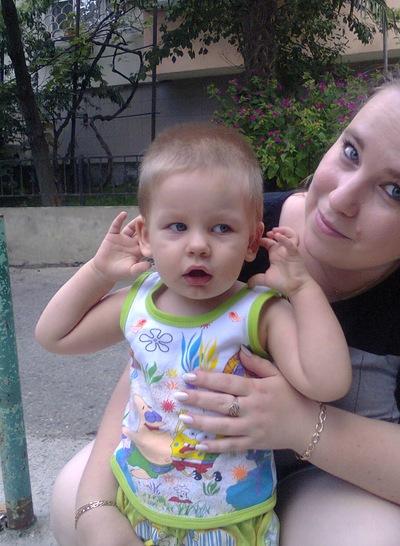Наталья Чурбакова, 25 ноября , Ростов-на-Дону, id220633325