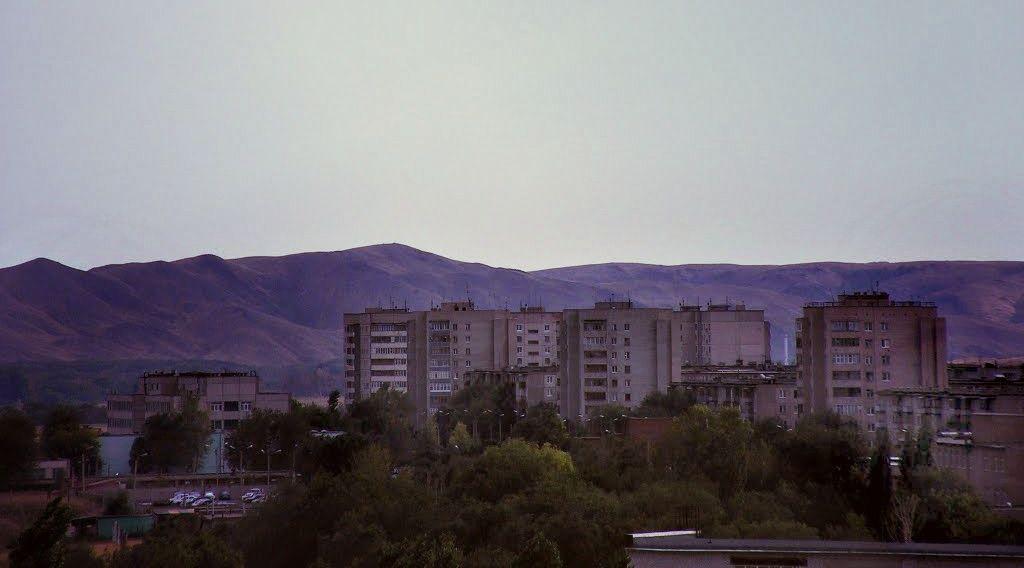 Постсоветское пространство 3aQV7iPeS98