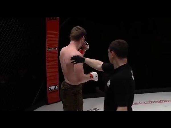 ACB 5: Ustarmagomed Gadzhidaudov vs. Zelimkhan Ahmatkhanov