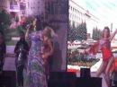 Наташа Королева в Ставрополе 2013 день города
