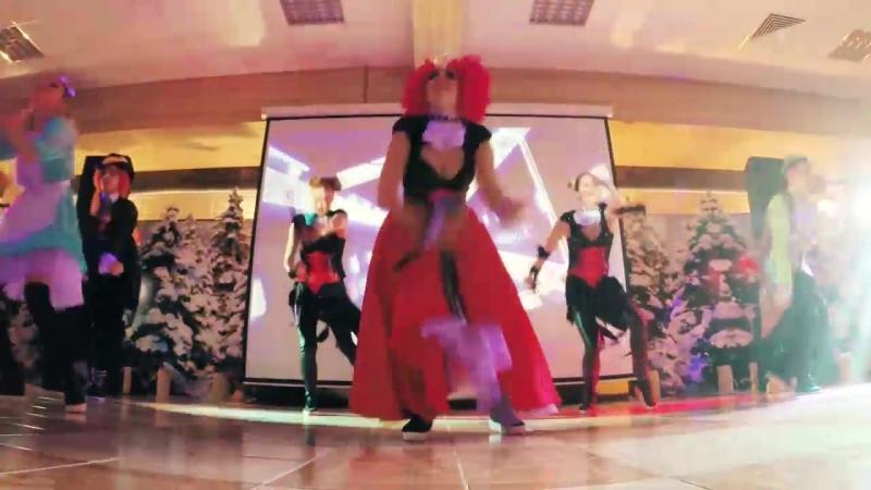 Active Style Dance Show - Яхонты 2018