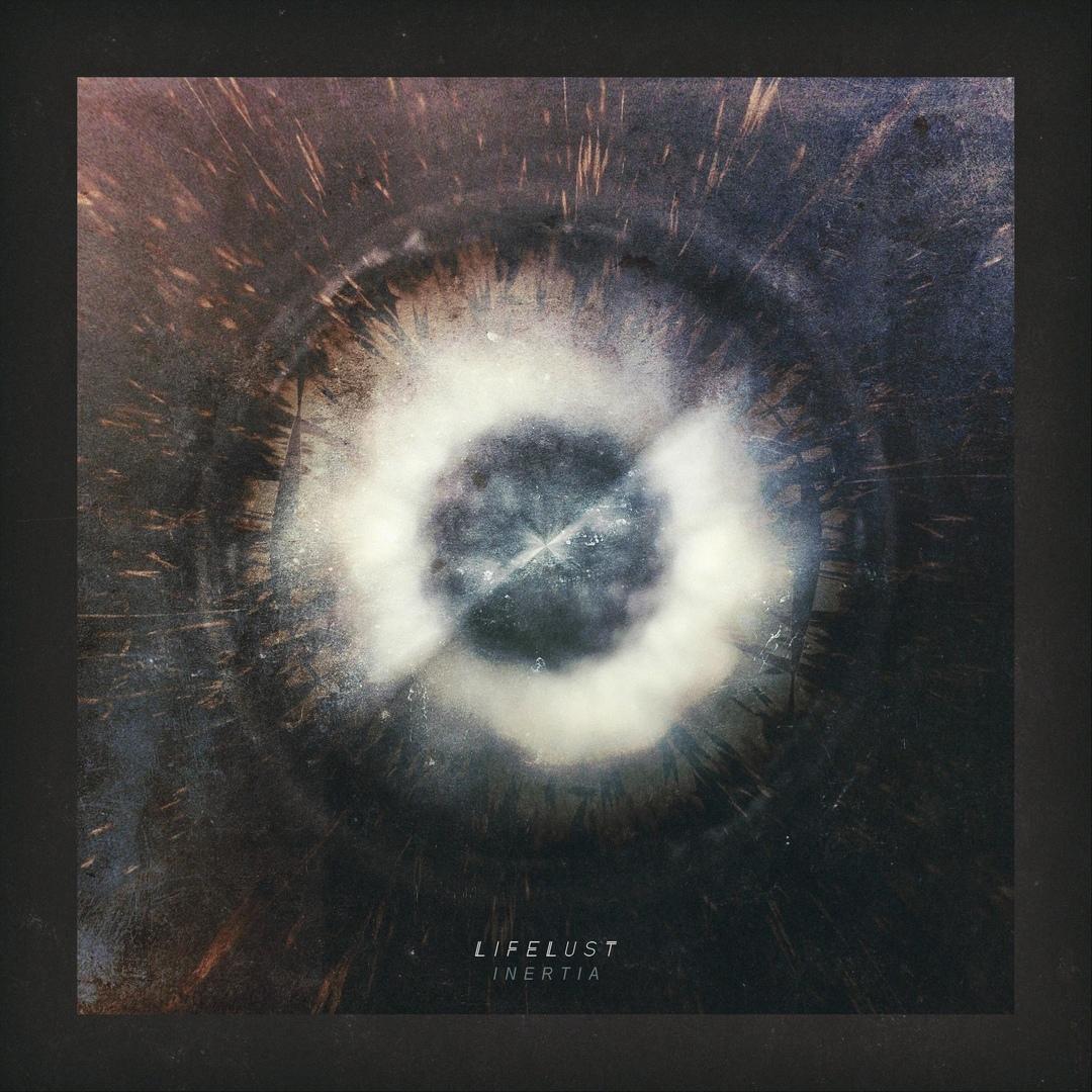 Lifelust - Inertia [single] (2019)