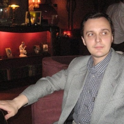 Сергей Сергеев, 2 января , Львов, id213014241