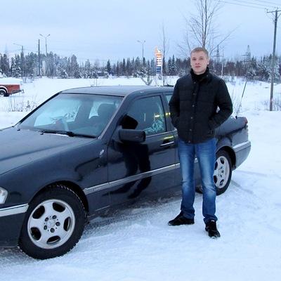 Алексей Иванович, 9 декабря 1990, Новотроицк, id194392221