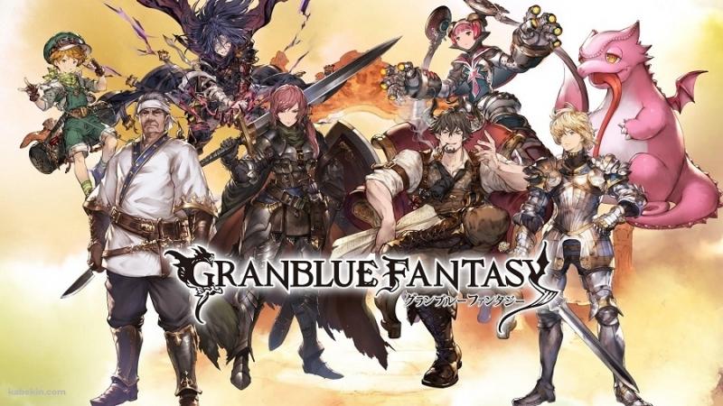 PSVR Granblue Fantasy VR GAMECLUB Хабаровск