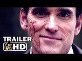 THE HOUSE THAT JACK BUILT Official Trailer (2018) Lars Von Trier, Uma Thurman Horror Movie HD