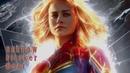 Carol Danvers Captain Marvel yellow flicker beat