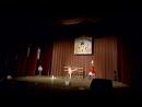"""""""Маленькая балерина"""", Версавия Платонова, 5 лет."""