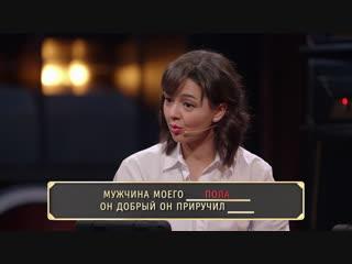 Студия Союз: сегодня 21:00
