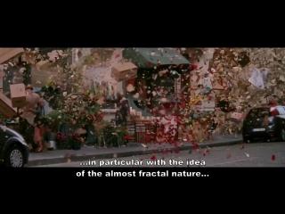 Начало | Inception (2010) Фильм о Фильме | Съемки | История Создания | Часть 1