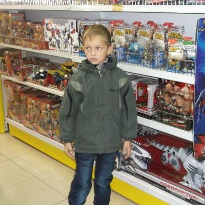 Юра Проць, 1 января 1999, Львов, id222683891