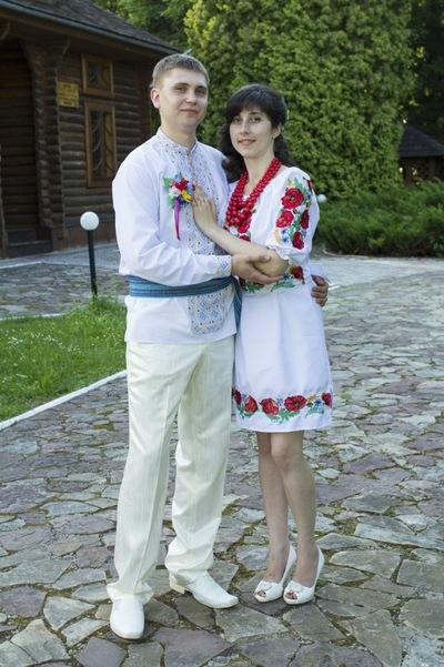 Свєтка Іванюк, 13 декабря 1992, Коломыя, id117001500