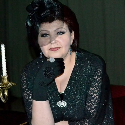 Елена Рощина, 10 марта 1964, Конаково, id46549828