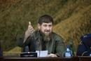 Рамзан Кадыров фото #9