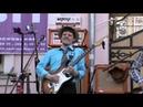 Группа Крёстный отец на презентации магазина Музичний Свiт 2014