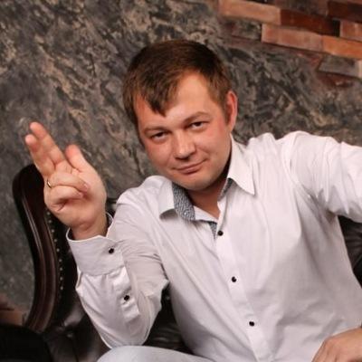 Антон Семячкин
