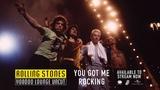 Rolling Stones - You Got Me Rocking (Voodoo Lounge Uncut)