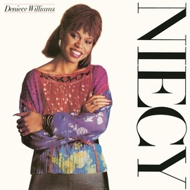 Deniece Williams альбом Niecy (Expanded Edition)