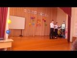 Танец на день учителя 5 класс (маза фака дженьельмен ),