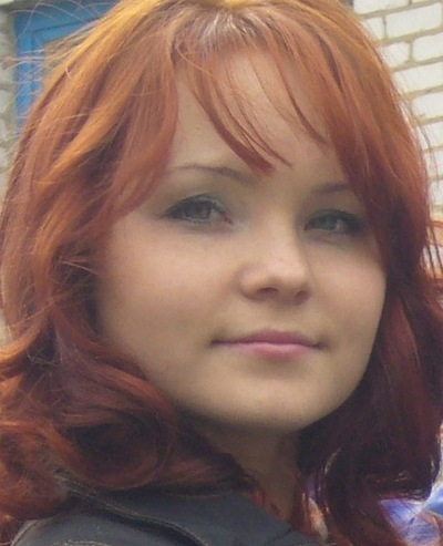 Татьяна Марушева, 15 октября 1986, Уфа, id49221103
