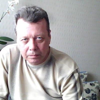 Виктор Семкин