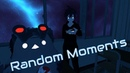 Rainbow Six Siege - Random Moments (VR Chat, GTA 5)
