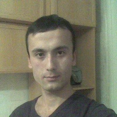 Тохир Рахматуллаев, 18 ноября 1979, Москва, id210162607