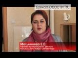 Мельникова Е.В., хормейстер Образцового детского музыкального театра Синяя птица