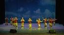 Китайский танец из балета Щелкунчик