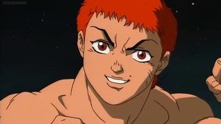 Baki Hanma VS Yujiro Hanma Full Fight
