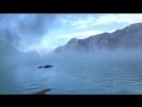 В кратере вулкана Иджен 🌋