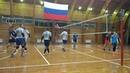 Нерастанное и Талалихино 2 партия волейболчехов