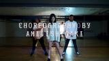 Love Galore by SZA Choreography by Ami Ishigaki
