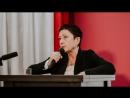 Профессиональное выгорание и вторичный травматический стресс у психологов. Ирина Малкина-Пых.