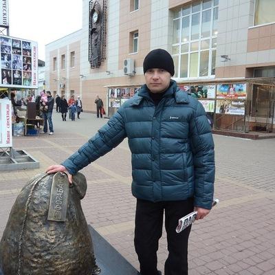Сергей Кондрашов, 23 ноября 1984, Калуга, id152719230