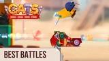 C.A.T.S. Best Battles #65